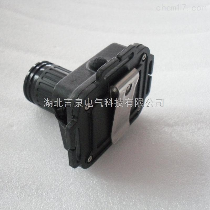 CYGL5035多功能充电松紧带头戴灯