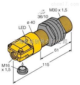 BI3-Q08-ES-0,2图尔克TURCK压力监控器主要应用