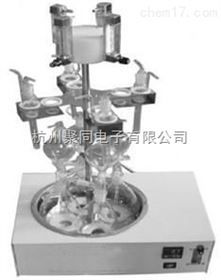 大连硫化物吹氮装置JT-DCY-4S*