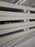 1000*3600聚氨酯彩钢复合屋面板