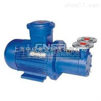 CW20-20 CW20-40CW型磁力驱动旋涡泵