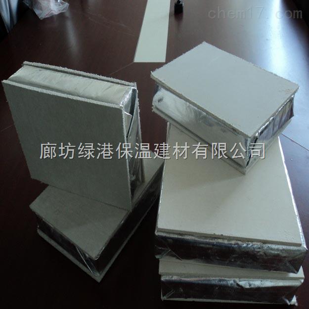 沧州岩棉保温板贴铝箔热卖促销