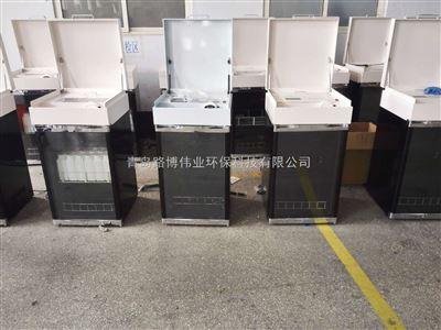 环保部水质采样器新标准超标路博LB-8000
