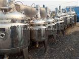 3000L出售3000L耐压搪瓷反应釜
