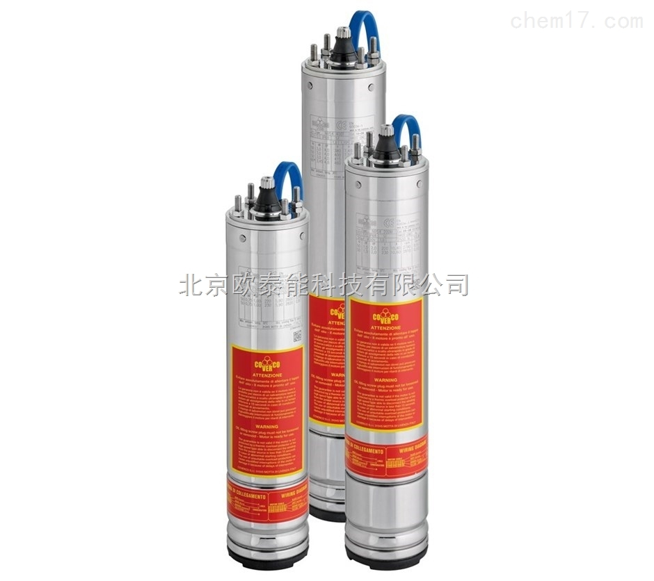 代理销售COVERCO 潜水泵-化工仪器网