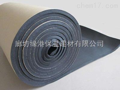 橡塑海绵保温材料热销产品