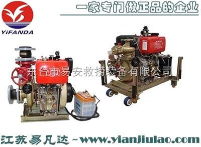 65CWY-40app应急消防泵提供CCS或ZY