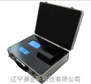 8项重金属检测仪SYS-ZJS08