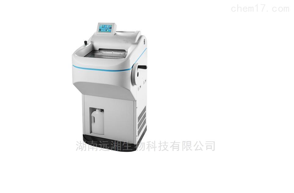 实验室冷冻切片机HD-1800B