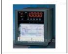 日本横河SR10006-2 437104 437101记录仪
