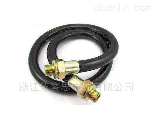 防水防尘防腐挠性连接管两端内丝三防挠性管