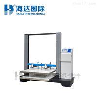 HD-A501-1500整箱抗压试验机性能最好的