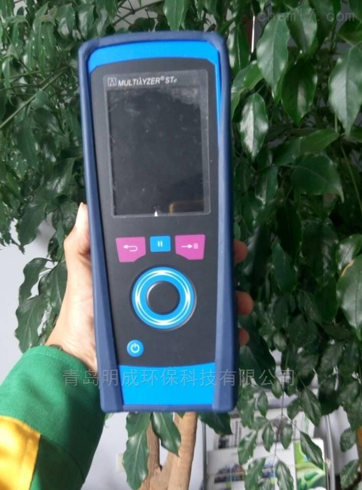 德菲索 M60 手持式烟气分析仪