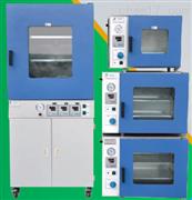 DZF-6250立式真空干燥箱(带真空泵)