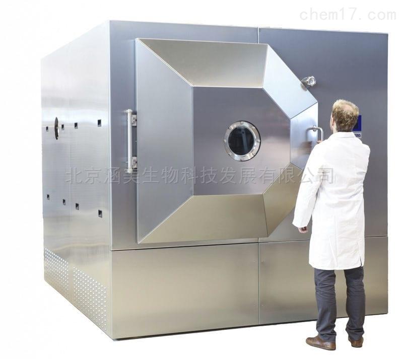 进口生产型冻干机