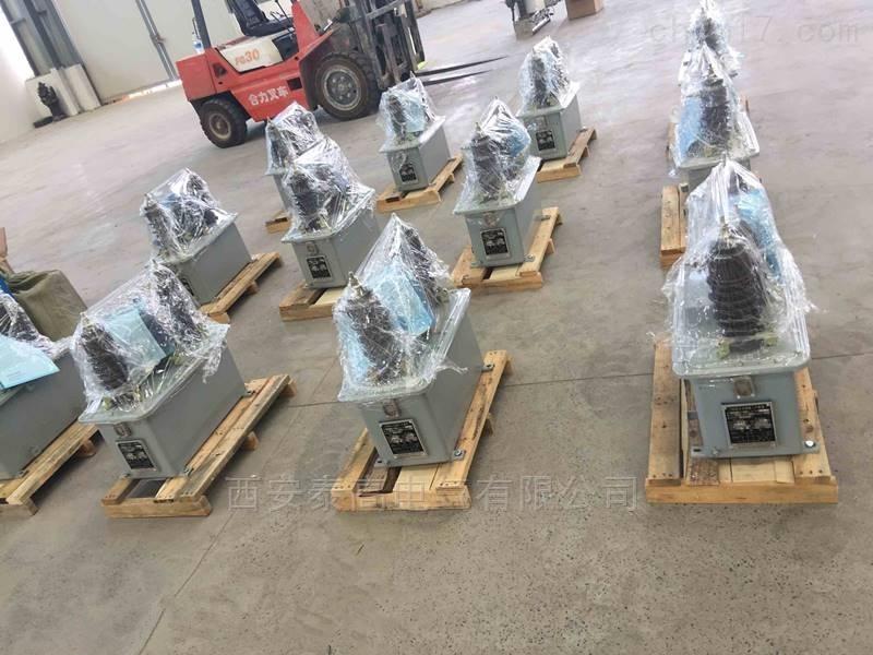 乌鲁木齐10kv户外JLS 10高压计量箱生产厂家