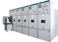 西安HYGN15-12双电源高压开关柜