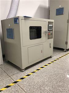 DMS电池燃烧试验机