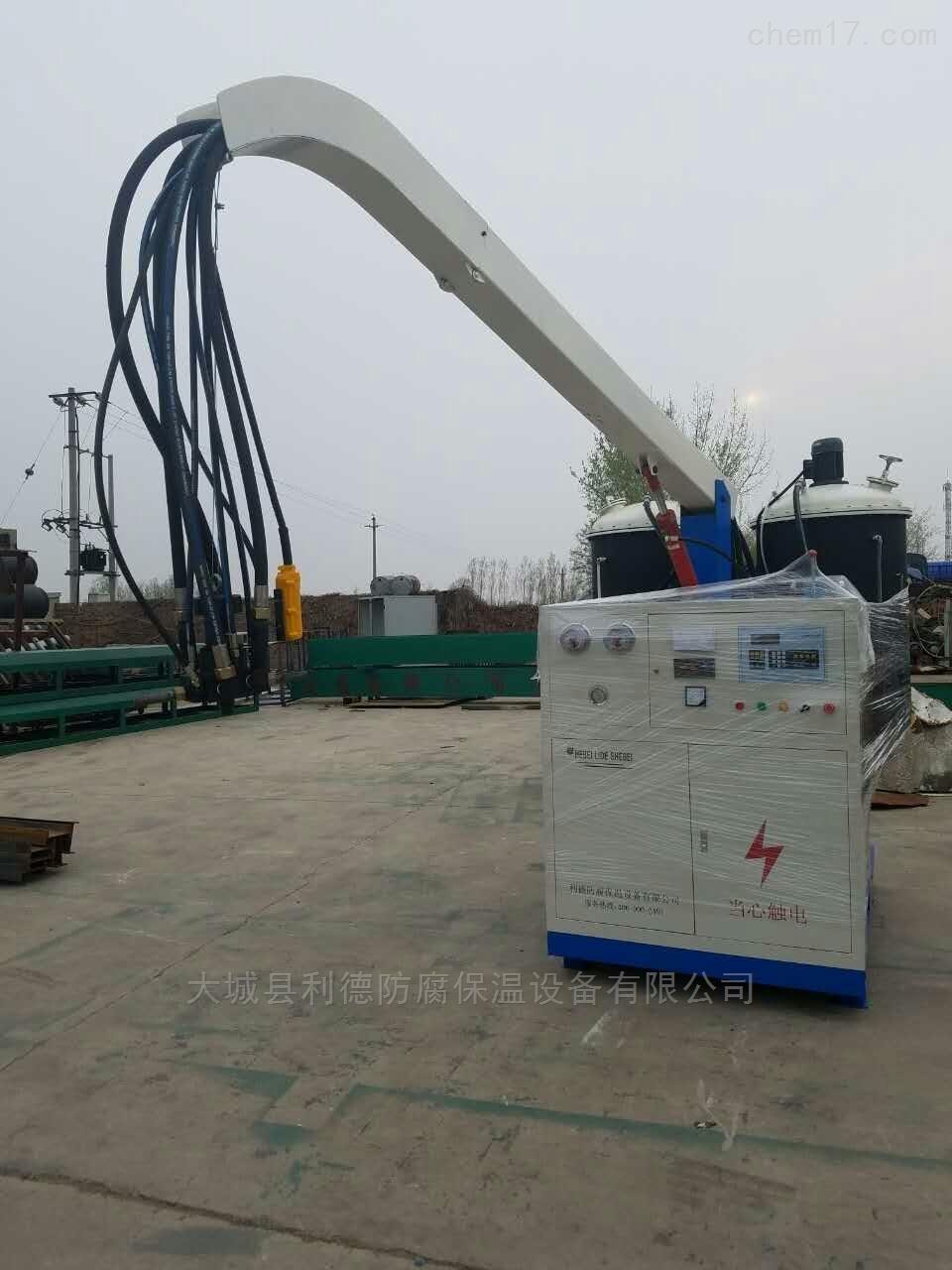 JNJX-Q1600高压聚氨酯发泡机厂家