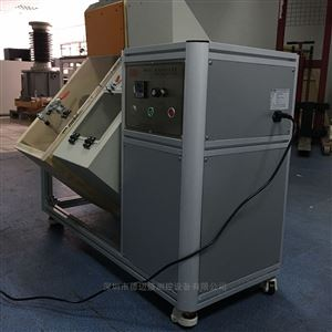 德迈盛电热毯滚筒跌落试验机检测设备