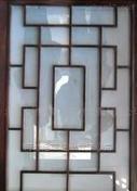 生产中空玻璃仿古装饰条