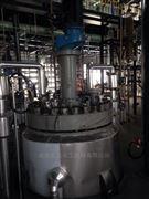 磁力搅拌生物化工反应釜