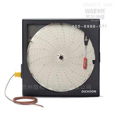 KT8P0圓盤溫度記錄儀 KT8P0