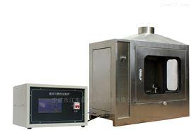 JCK-3触屏式建材可燃性试验炉