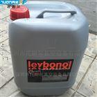 LVO108原装进口莱宝真空泵油LVO108