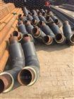大口径直埋保温管钢管特点
