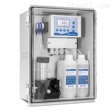 PACON 2500英国JENSPRIMA进口DPD比色法在线余氯分析仪