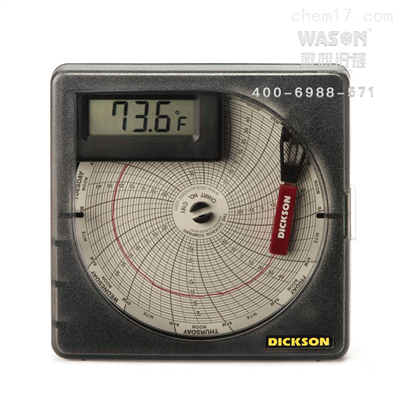 SL4350圖表溫度記錄儀 SL4350