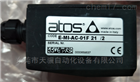 ATOS数字式放大器E-MI-AC-01F