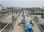 污水处理厂尾水二次提标