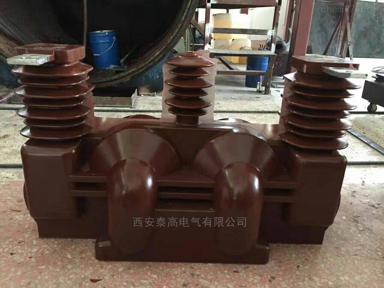铜仁JLSZV 10系列干式高压计量箱厂家报价