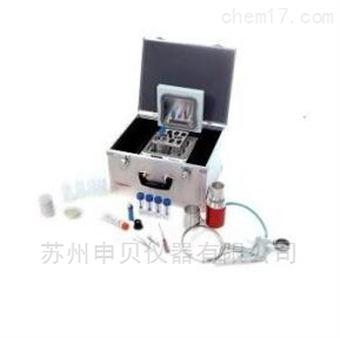 食品和饮用水中微生物检测仪