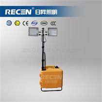 进口发电机-SFW6121-海洋王多功能升降灯