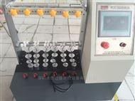 DMS-8807电源线弯曲试验机