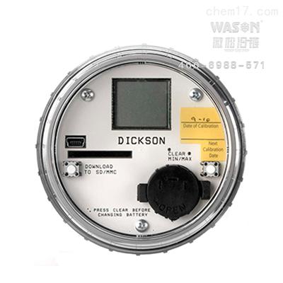 PR125Dickson電子壓力記錄儀 PR125