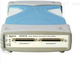 U2351A安捷伦U2351A模块化数据采集Agilent是德