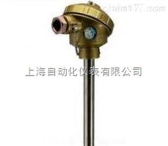 WRN2-130热电偶上海自动化仪表三厂