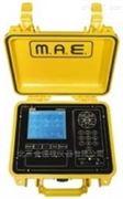 A5000M型环境监测数据采集系统
