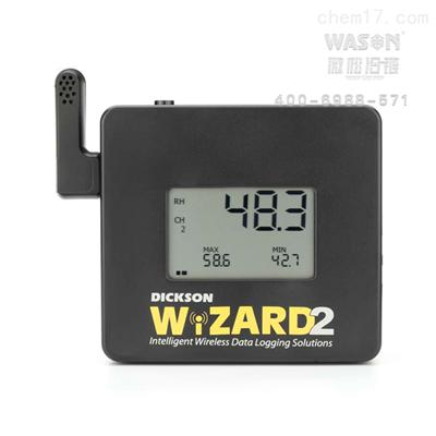 WH645組網系列無線溫濕度記錄儀 WH645