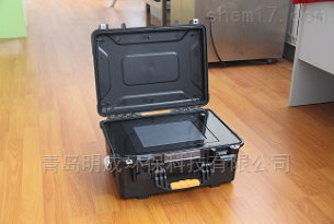 MC-100Q 青岛明成食品安全干式分析仪