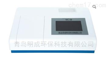 MC-08青岛明成亚硝酸盐检测仪