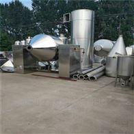 500L-5000L全国拆除回收旧真空双锥干燥机价格