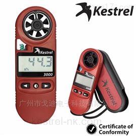 Kestrel 3000Kestrel 3000气象风速仪(NK-3000)