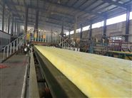 A级防火玻璃丝棉板卷毡条生产商