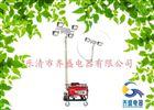 SFD6000E全方位遥控自动升降工作灯