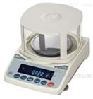 日本AND-FX-3000GD电子天平统计计数功能